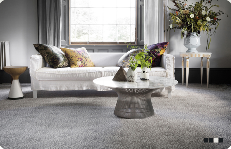 Natural Flooring - Wool