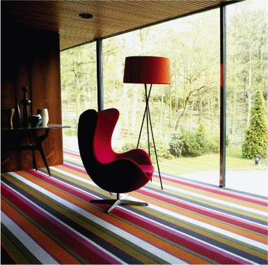 Wool Floorcoverings
