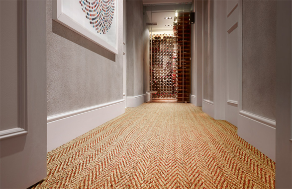Seagrass Flooring Seagrass Floorcoverings Floor Couture